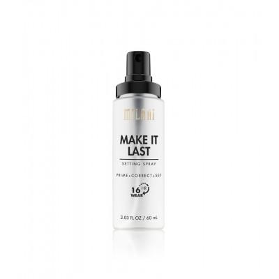 Make it Last Setting Spray Prime -Correct - Set