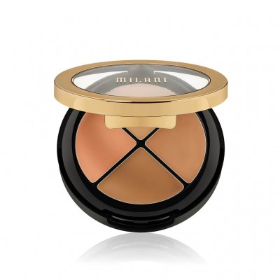 MILANI Conceal + Perfect All in one Concealer Kit