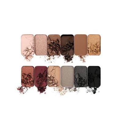 Bold Obsession Eyeshadow Palette