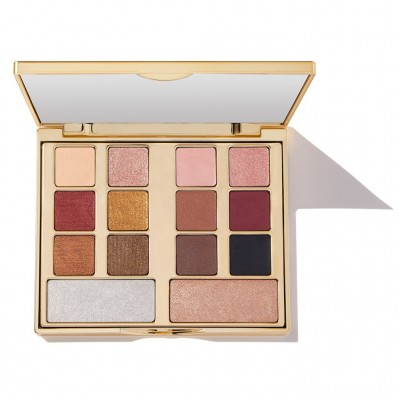 Gilded Desires Eye & Face Palette