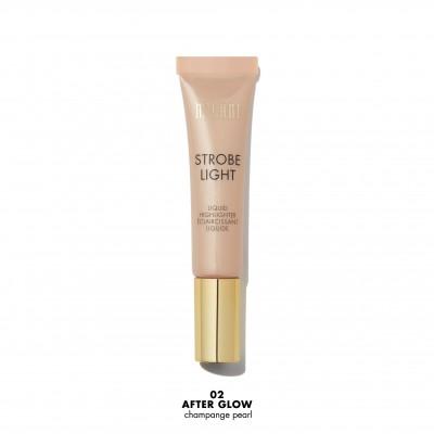 Strobe Light Liquid Highlighter