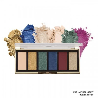 MILANI MOST WANTED EYESHADOW PALETTE