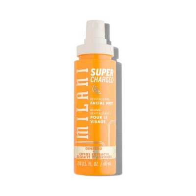 SUPERCHARGED REVITALIZING FACIAL MIST