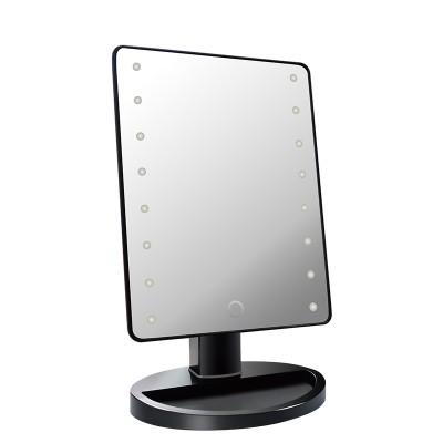 16 LED LIGHT MIRROR SK1603