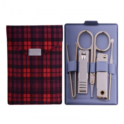 MANICURE SET DS-81AG