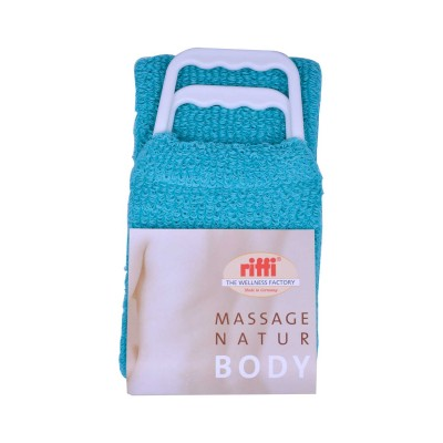 RIFFI BODY AND SHOULDER MASSAGE AND PEELING BELT