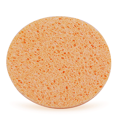Red Star Cellulose Cleaning Sponge