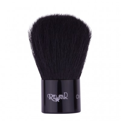 Red Star Kabuki Brush