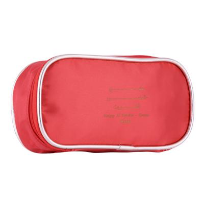 Red Star Cosmetics Bag