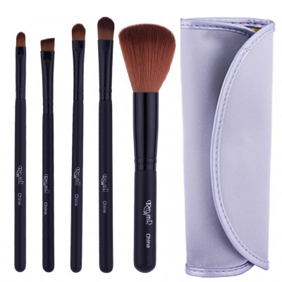 Red Star 5 Pcs Complexion Brush Set