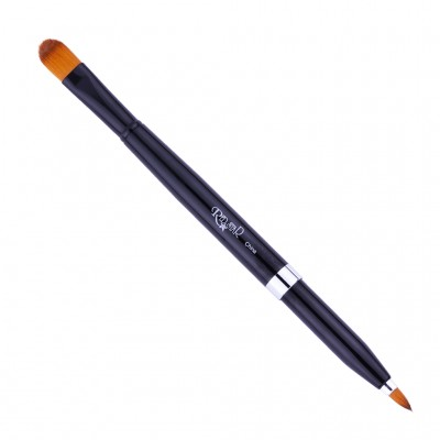 Red Star Retractable Concealer & Lip Brush