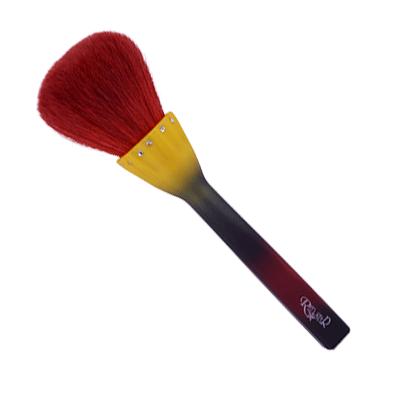 Red Star Powder Brush -2