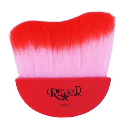 Red Star Blusher Brush