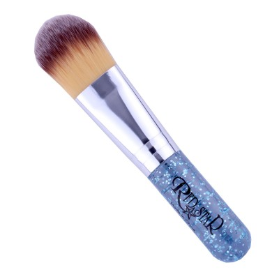 Red Star Foundation Flat and Rounded Brush