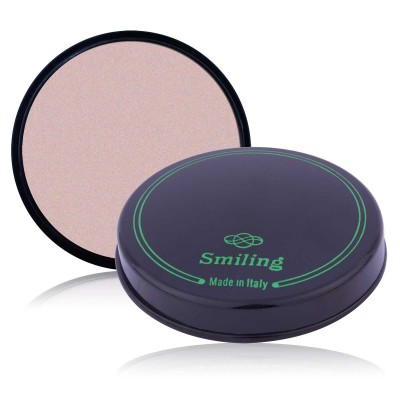 Smiling Compact Powder New