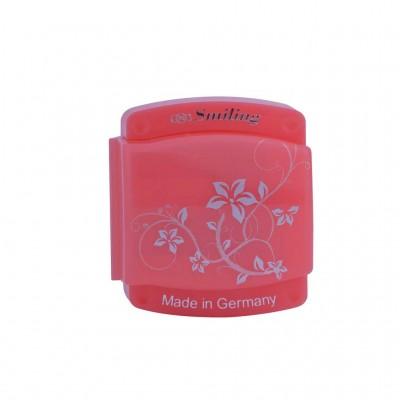 SMILING Cosmetic Sharpner-PINK 6023