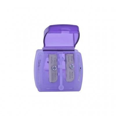 SMILING Cosmetic Sharpner-Purple 6023