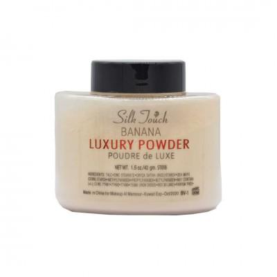 Silk Touch Banana Powder